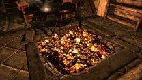 Campfire no ENB - Inferno Fire Effects + Embers HD (Step).jpg