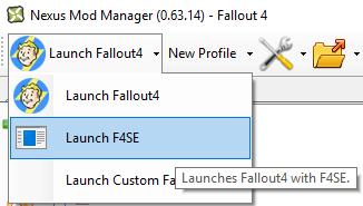 User:Fenris95/FO4 - Fenris' Mod Guide Part 1 - S T E P