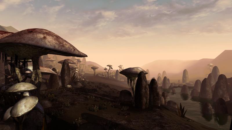 Torrent Скачать Morrowind